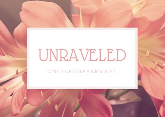 UNRAVELED-3