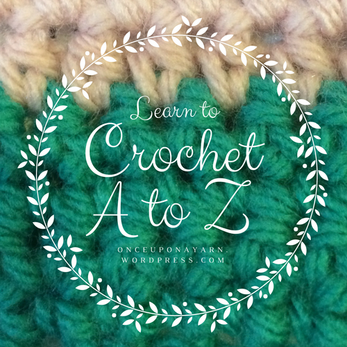 Crochet A to Z-3