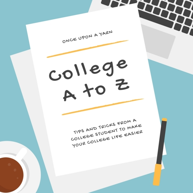 College A to Z