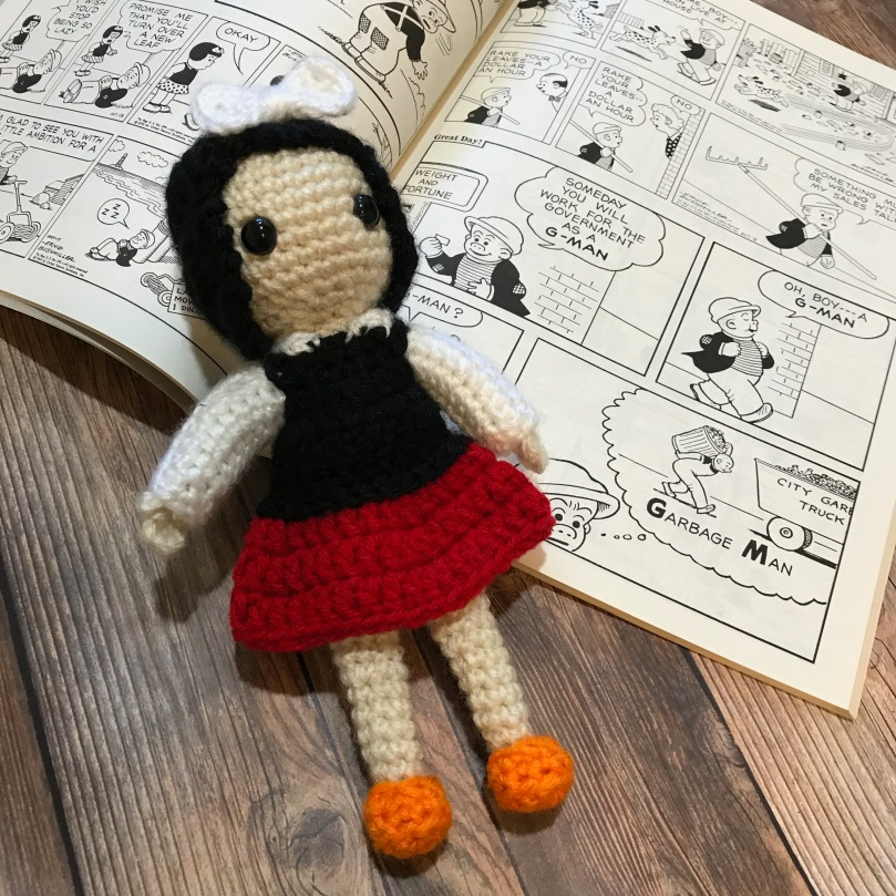 Once Upon a Yarn – crafting and writing adventures